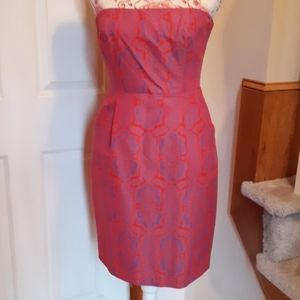 J Crew Dress .excellent preowned 4